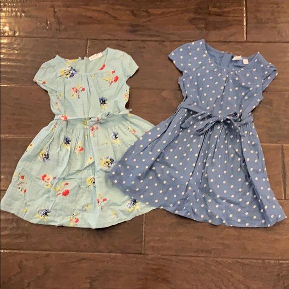 Girls Gap XS dresses